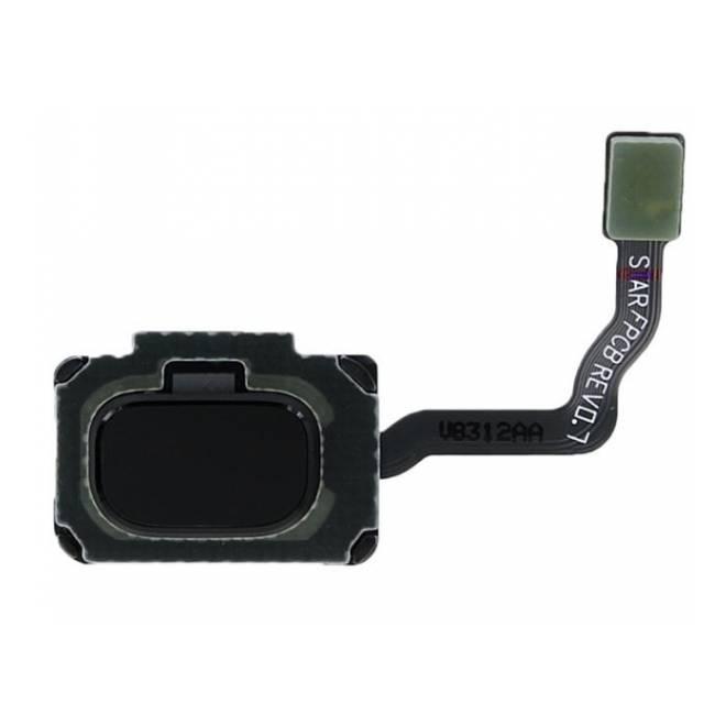 Lecteur d'empreintes S9/S9+ Noir