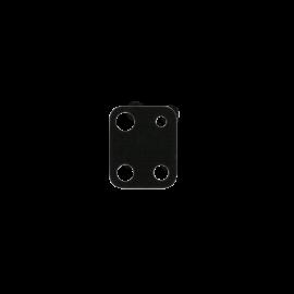 Vitre de caméra Note 10 Lite