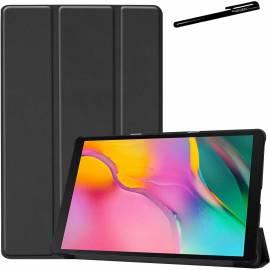 Folio gris Galaxy Tab A 2019 - T510
