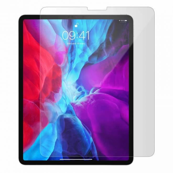 Verre trempé iPad Pro 11'' (2020)