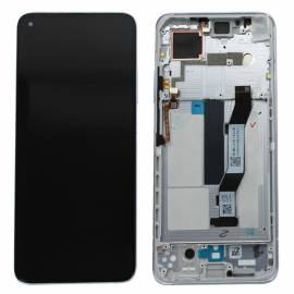 Ecran Argent Xiaomi Mi 10T/Mi 10T Pro