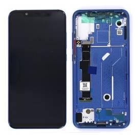 Ecran Xiaomi Mi 8 Bleu