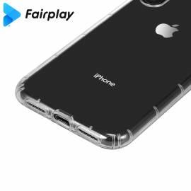 Coque transparente Galaxy A32 5G
