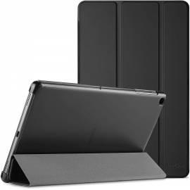 Folio noir Tab A7 - 10.4