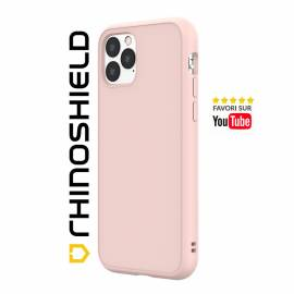 Rhinoshield solidsuit rose iPhone 11 Pro
