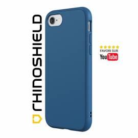 Coque Solidsuit Rose Rhinoshield iPhone 7/8/SE 2