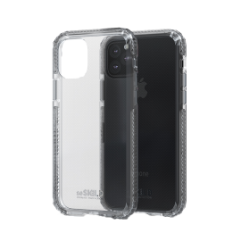 Coque SoSkild Grise iPhone 11 Pro