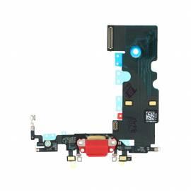 Connecteur de charge Rouge iPhone 8/SE 2