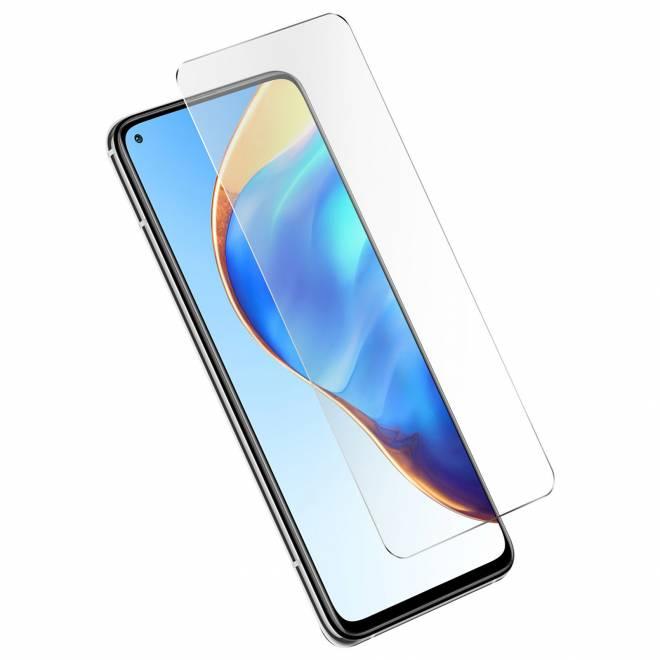 Verre trempé Xiaomi Mi 10T 5G, Mi 10T Pro 5G,