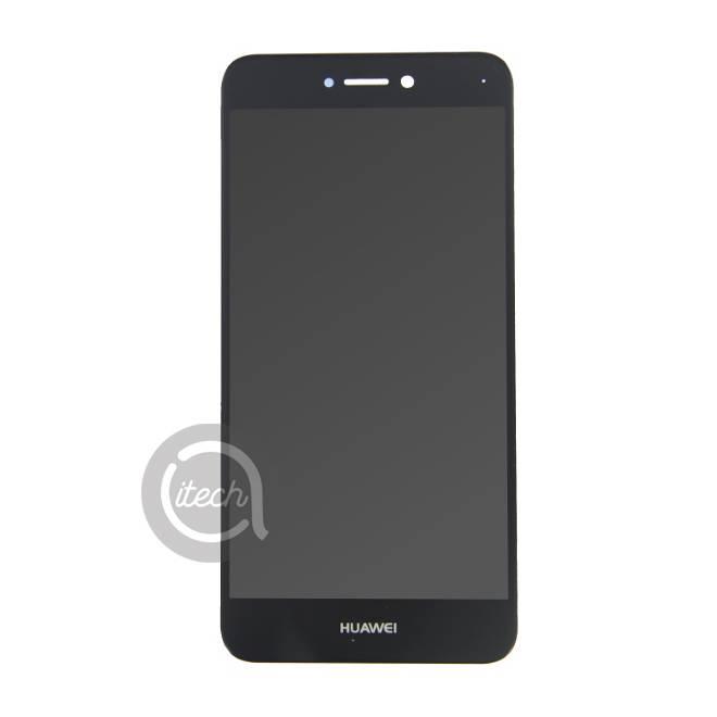 Ecran Noir Huawei P8 Lite 2017