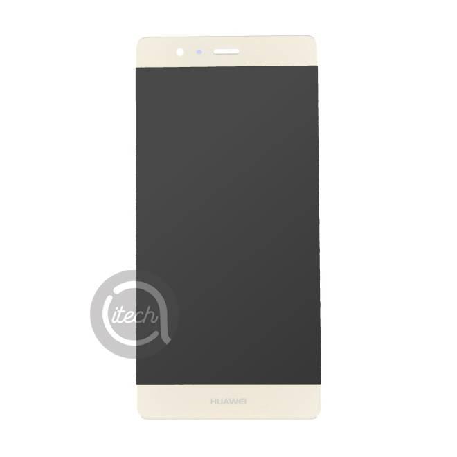 Ecran Or Huawei P9